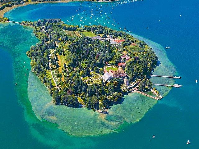 Ausflugsziele Und Sehenswurdigkeiten Am Bodensee Bodenseeferien De