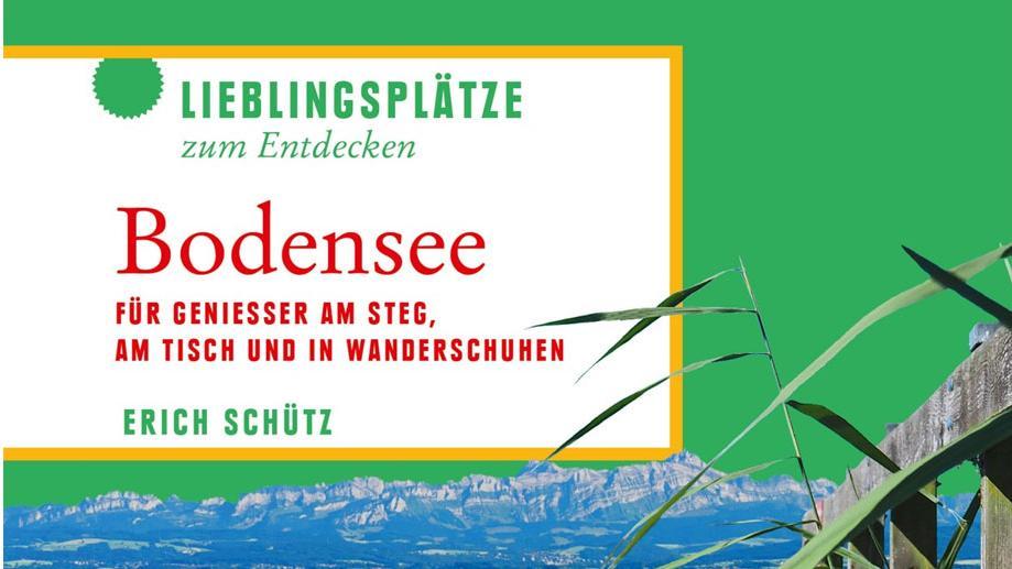 Bodenseekarte Bodenseeferien De