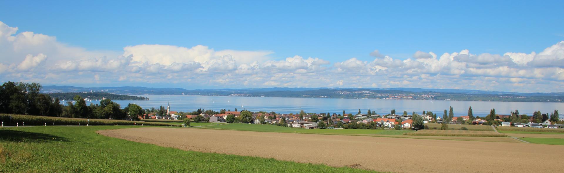 Ferienhaus Ferienwohnung Mit Seeblick Bodenseeferiende