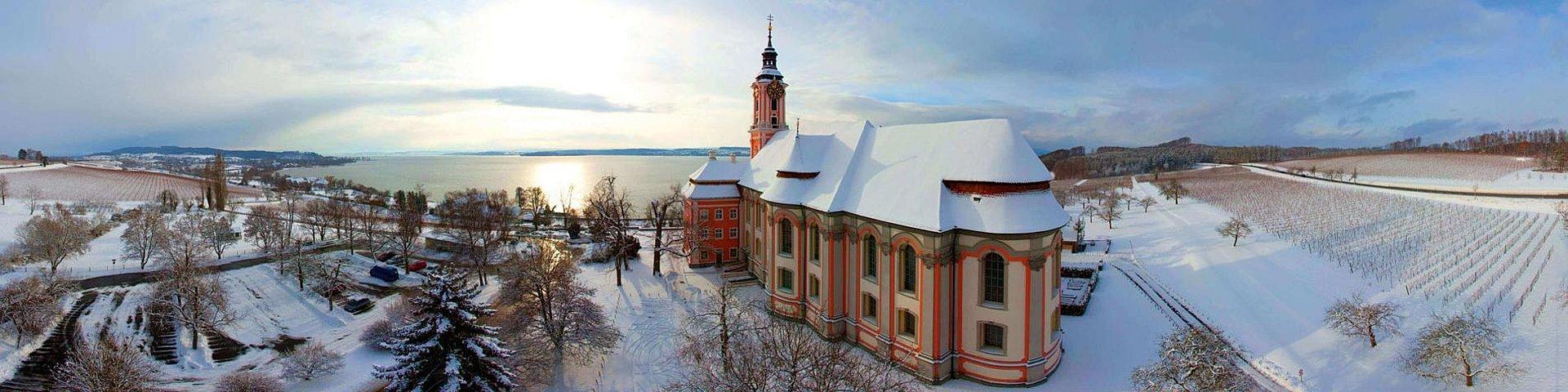 Winter Am Bodensee Bodenseeferien De