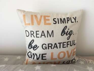 Live simply, dream big Panorama-Appartement Friedrichshafen