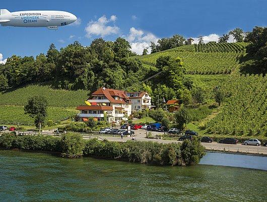 Hotels In Meersburg Bodenseeferien De