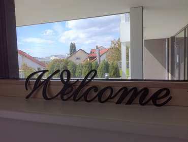 Welcome Panorama-Appartement Friedrichshafen