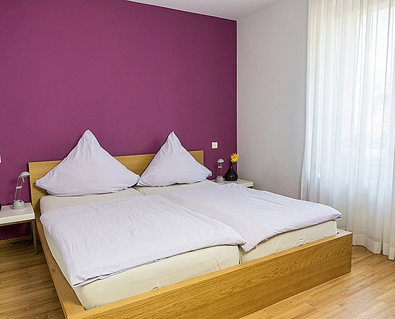 Kranich Schlafzimmer Konstanz