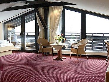Gesundhotel Bad Reuthe In Reuthe Bodenseeferien De