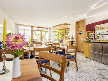 Appartement Hotel Seerose Immenstaad am Bodensee