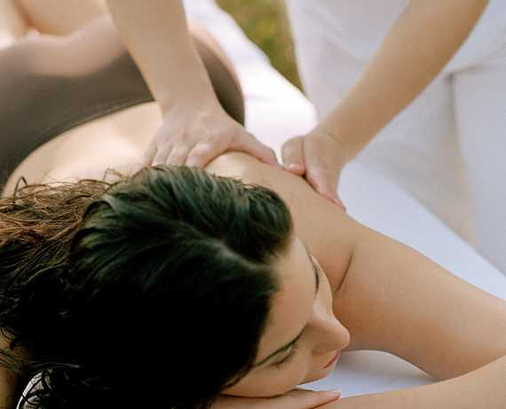 Massage Reuthe
