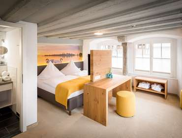 Suite Bodensee Hotel Alte Schule Lindau am Bodensee