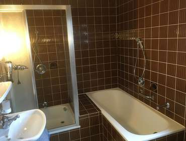 Appartement Zahn Bad Waldsee