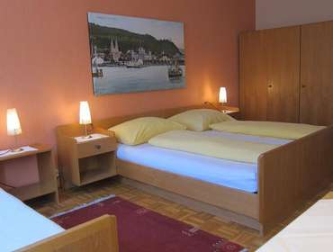 Bed and Breakfast Sonne Bregenz