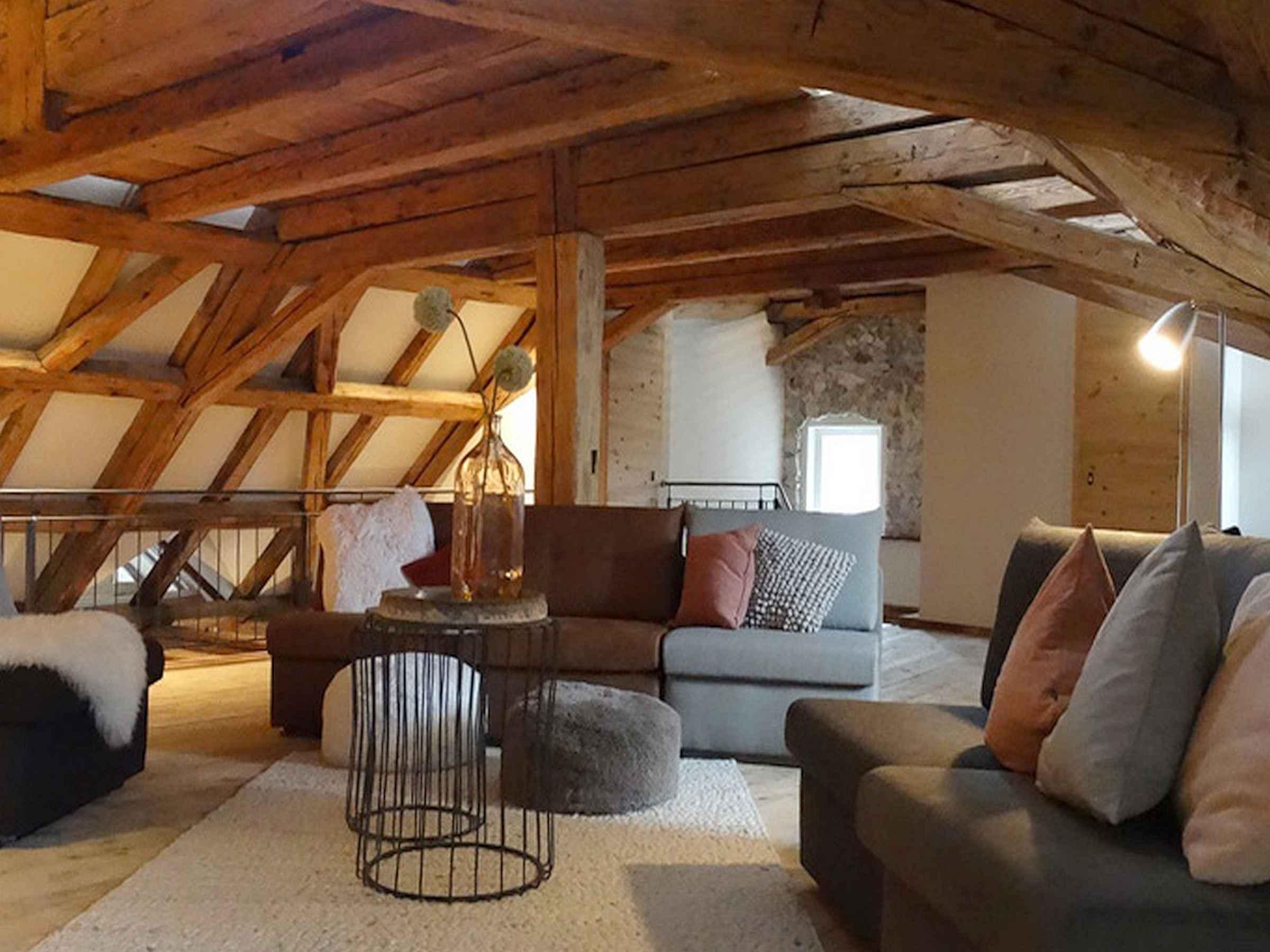 loft 1728 in lindau am bodensee. Black Bedroom Furniture Sets. Home Design Ideas