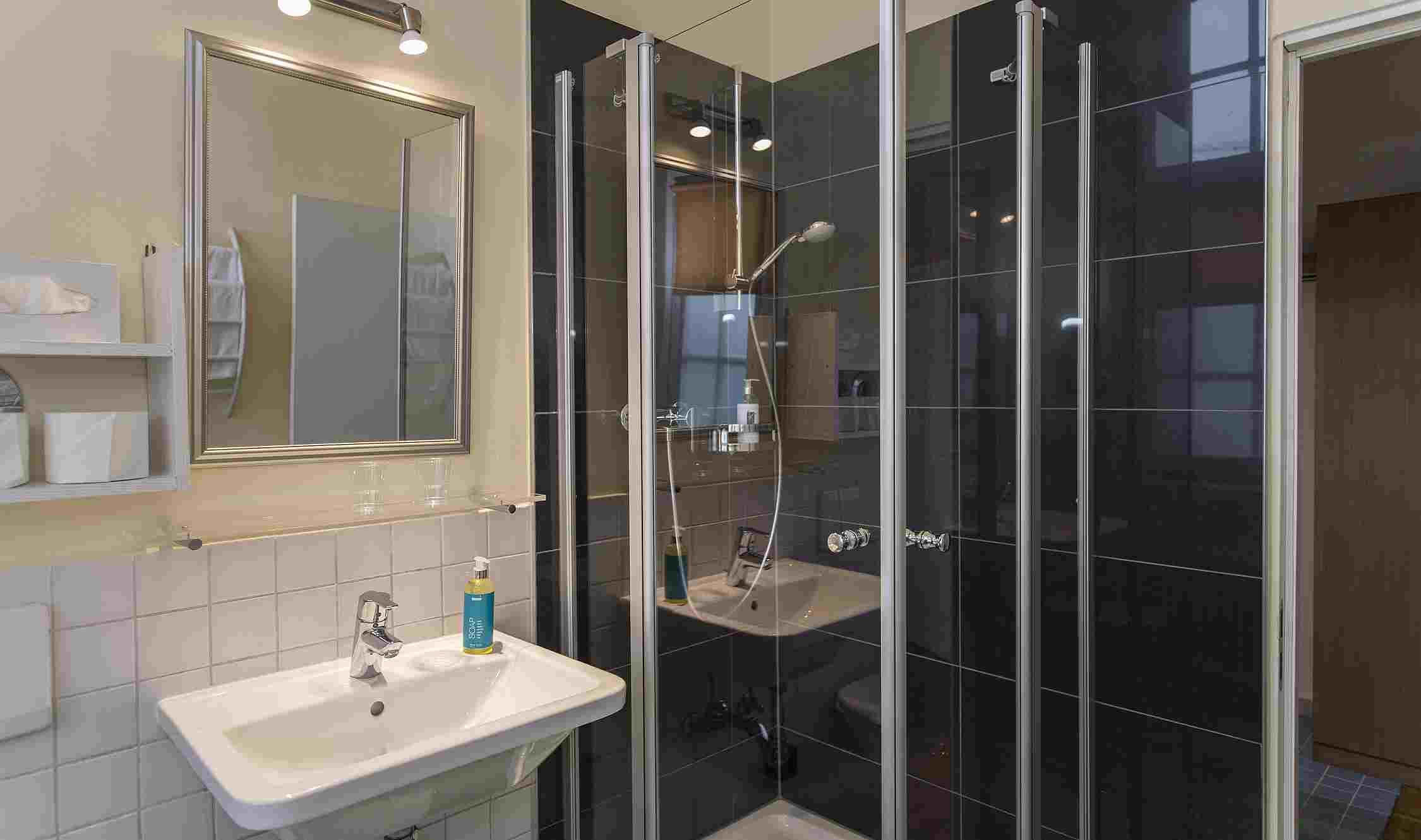 Badezimmer Apartment Hotel Konstanz Konstanz ...
