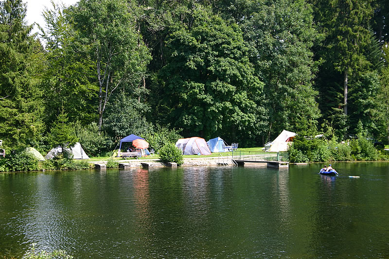 waldbad camping isny in isny. Black Bedroom Furniture Sets. Home Design Ideas